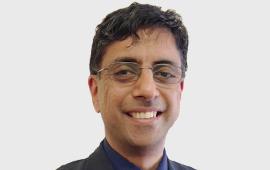 Gurdas Dhadwal