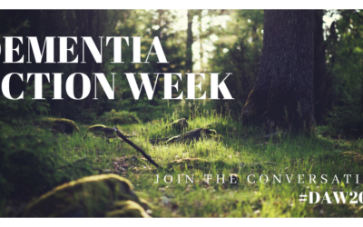 Dementia Action Week May 2018
