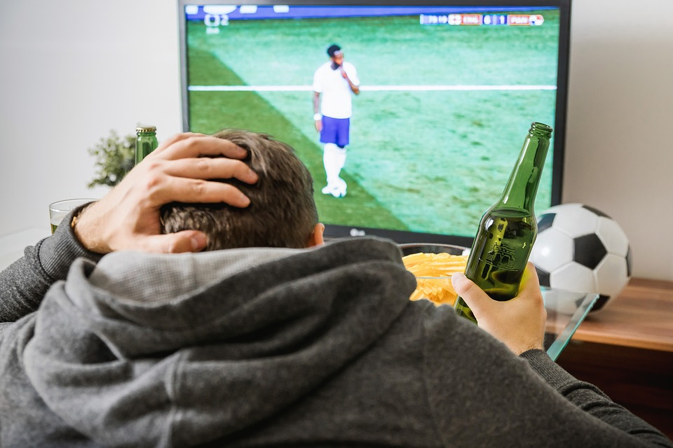 It's Coming Home – and leaving with a hangover