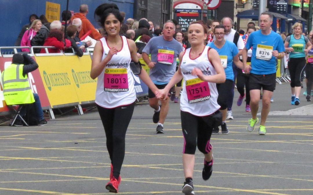 Hannah Jones on Exercise and Mental Health
