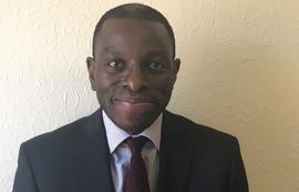 Taiye Ogundeji
